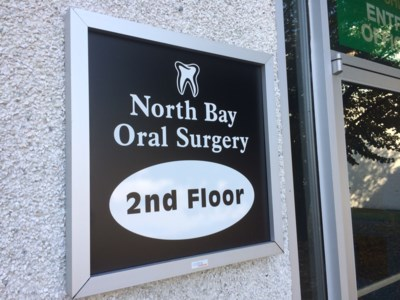 north bay oral surgery sign turl 2017