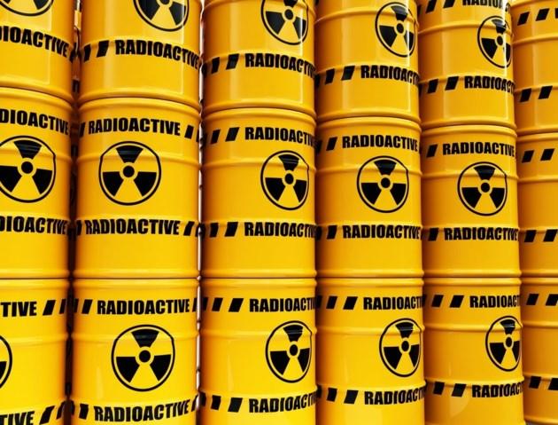 nuclear waste shutterstock_77928217 2016