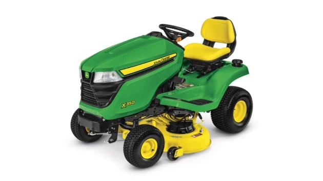 Lawn Tractors Stolen Baytoday Ca