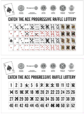 Catch The Ace of Spades Ticket Draw hits $2,319