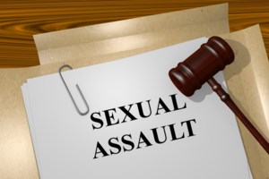 North Bay man accused of sexual assault