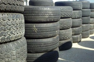 Drop off your used Tires and support the Sunshine Foundation