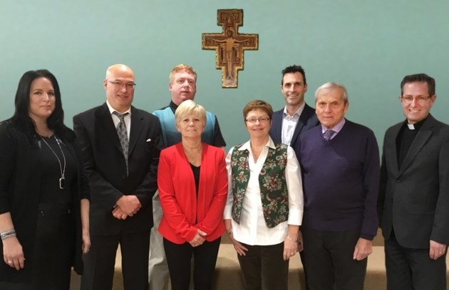 20181207 french catholic school board