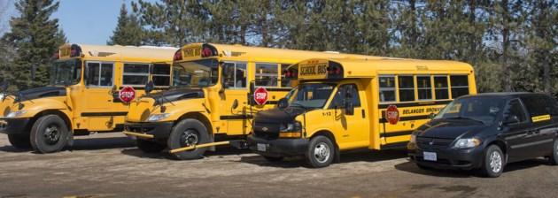 20190515 school bus belanger mattawa