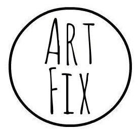 Art Fix Logo