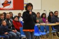 <b>Parents concerned with fate of local schools</b>