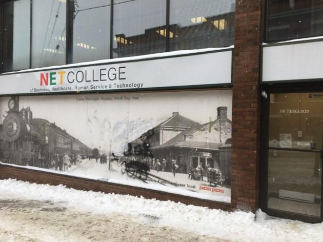 Net College