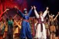 Take a magic carpet ride with Dreamcoat Fantasy Theatre!