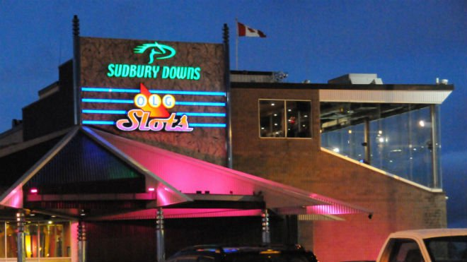 Olg slots at sudbury downs chelmsford on poker hand power rankings