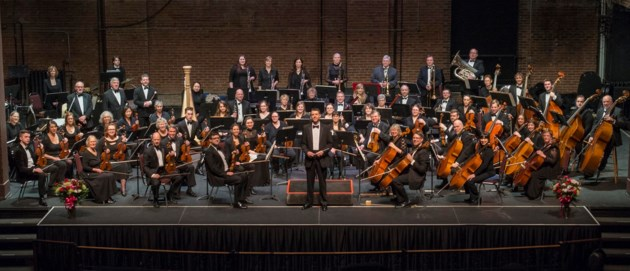 north bay symphony full orchestra 2017