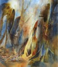 60thAnnual NOAA Juried Exhibition Opening Friday, March 3rd