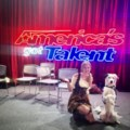 <b>America's Got Talent has a local flavour tonight</b>