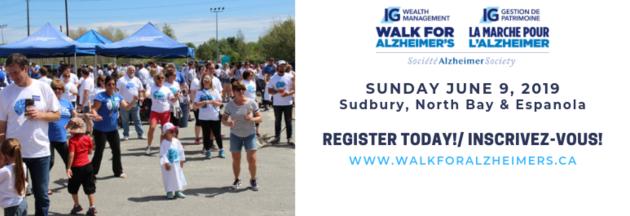 2019 walk for alzheimer's