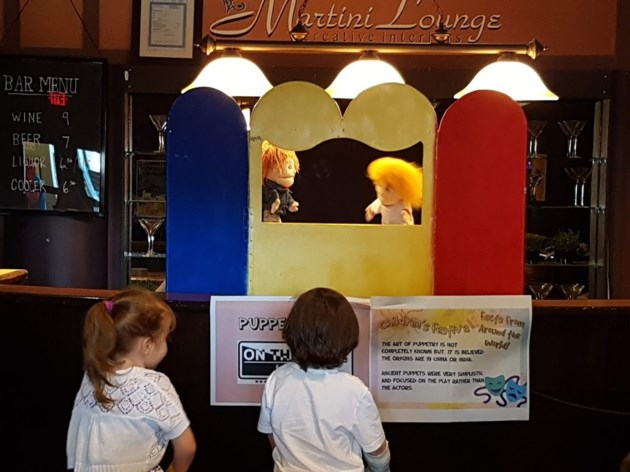 Capitol Centre's Children's Festival returns