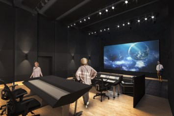 Canadore College building state-of-the-art post-production facility in North Bay