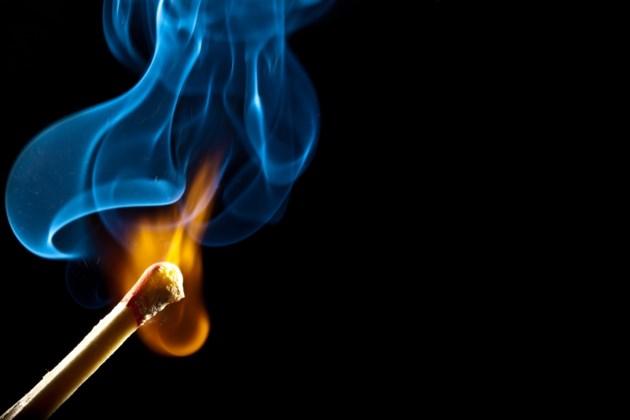 arson shutterstock