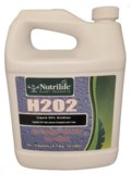 Nutrilife recalls bottles of hydrogen peroxide due to fire and burn hazards