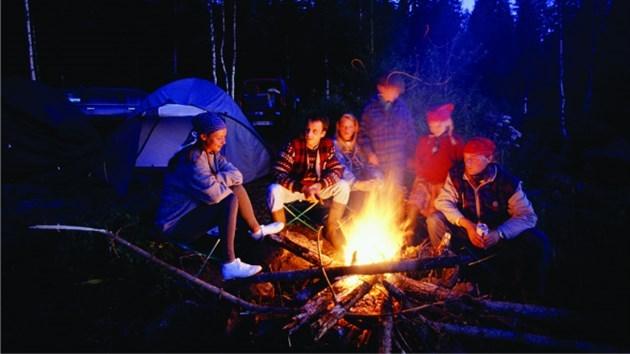 campfire 2016