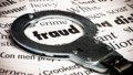 Fraud charges laid after employee snatches cheques