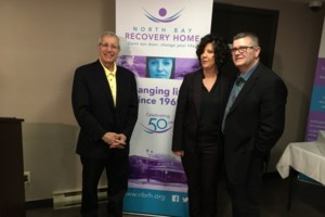 Fifty years of supporting the vulnerable