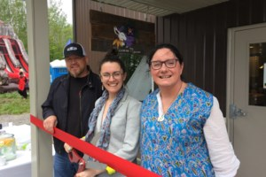 New Midwife clinic opens