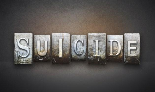 suicide AdobeStock_70205439 2017