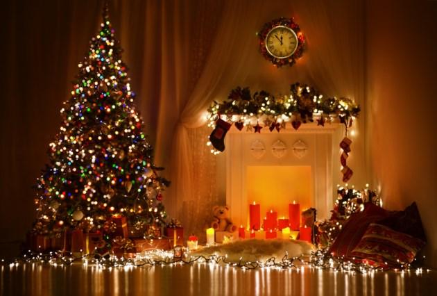 christmas tree with lights AdobeStock_72663666 2016