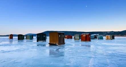 ice huts turl 2016