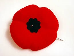Remembrance Day 2018  - Page 2 2015-11-9-poppy