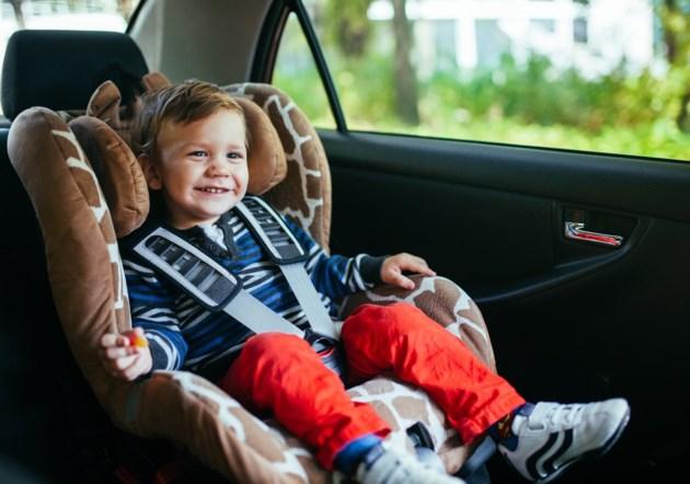 Ontario Highway Traffic Act Car Seats