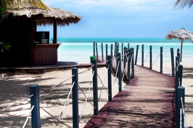 cuba Memories Caribe Beach