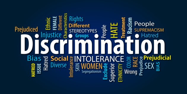 discrimination in social work Reviews social work literature on minorities, women, and the poor and argues that most of this literature has not gone beyond a statement of the problems of discrimination.