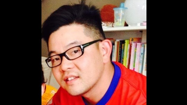 Human remains found inside vehicle of Markham man Eugene Kim