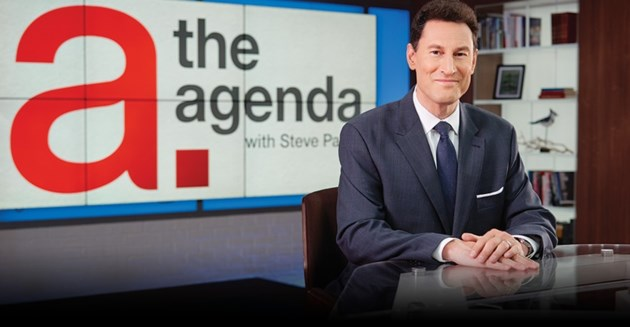 Probe clears TVO's Steve Paikin after allegations of sexual harassment