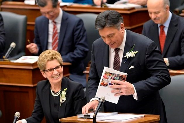 wynne, kathleen and sousa 2016