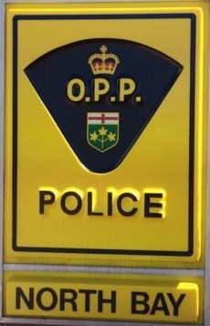 2015 10 22 OPP North Bay sign 2 turl