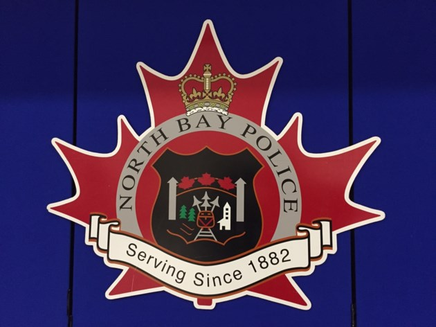 Child porn charges laid against North Bay man