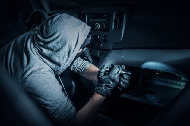 car break in theft shutterstock_274512269 2016