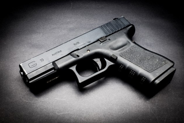 gun glock 19 shutterstock_463051468 2016
