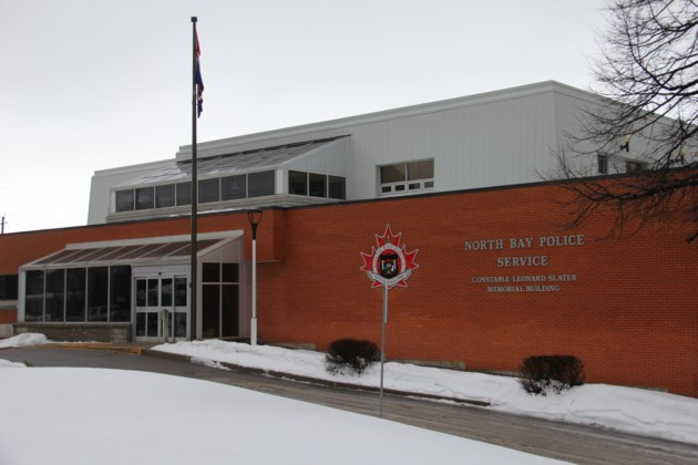north bay police building winter turl 2017