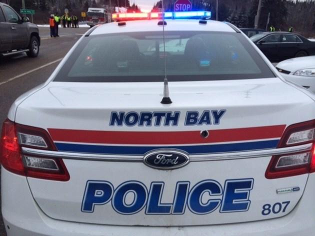 north bay police car 4
