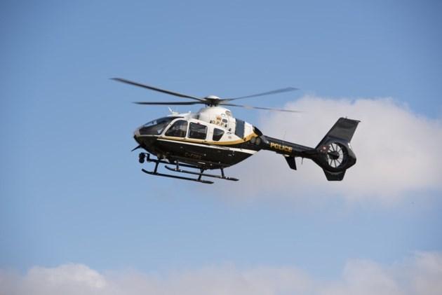 OPP Helicopter 2017