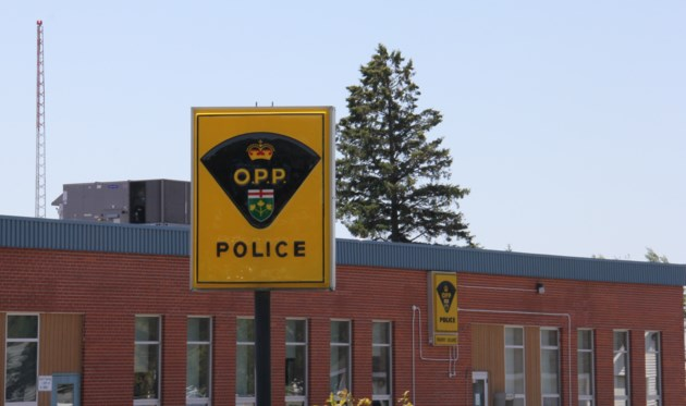 opp parry sound turl