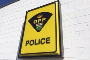 OPP investigating after report child ordered into old minivan