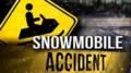 Two dead in snowmobile crash