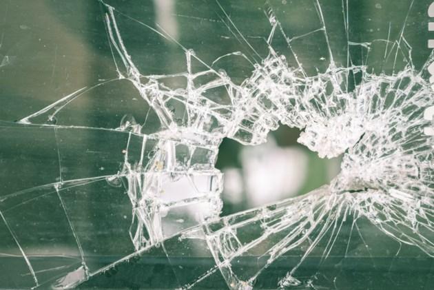 vandalism broken windowAdobeStock_213713422
