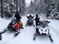 Sledders frustrated by Mother Nature