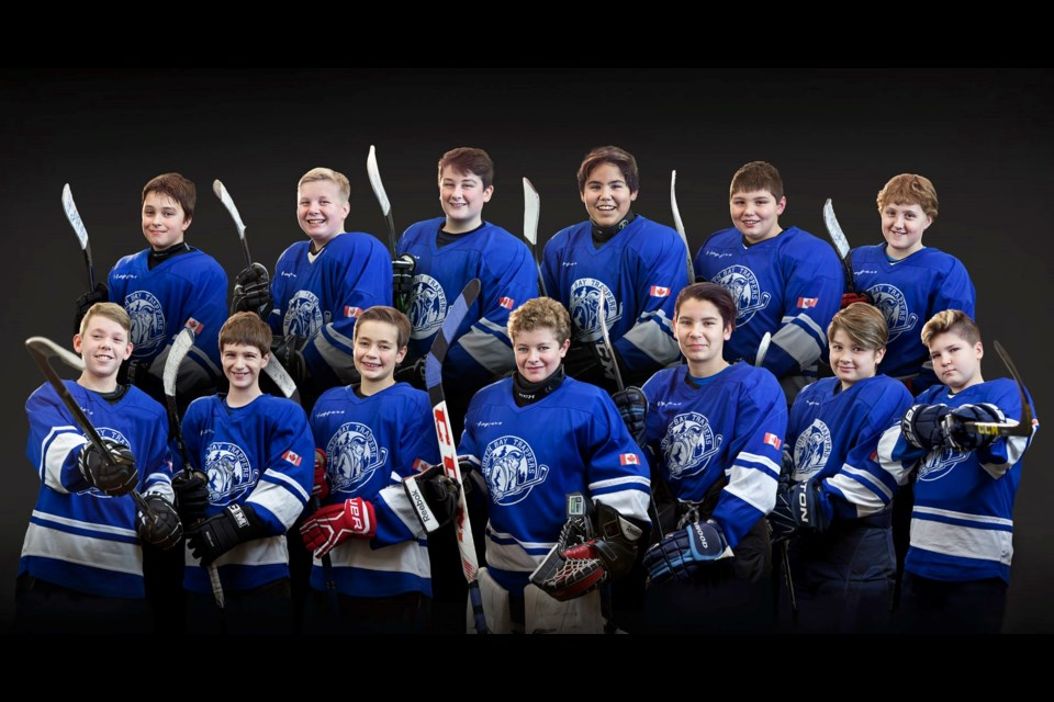 local hockey team to play on parliament hill baytoday ca