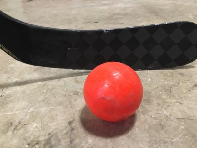 20190717 ball hockey stickhandle