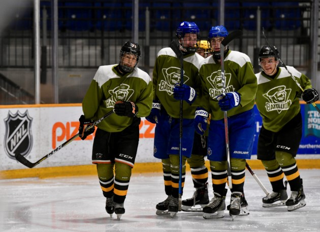 20190527 battalion camp arnsby scores